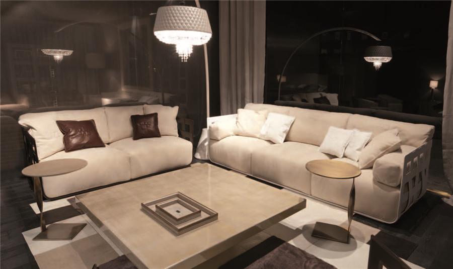 Rugiano客厅家具