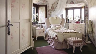 凯撒至尊GLORY CASA卧室家具(二)