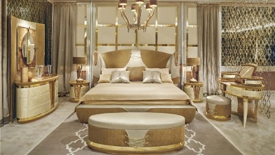 凯撒至尊GLORY CASA卧室家具(三)