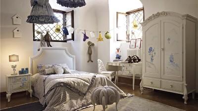 凯撒至尊GLORY CASA卧室家具(四)