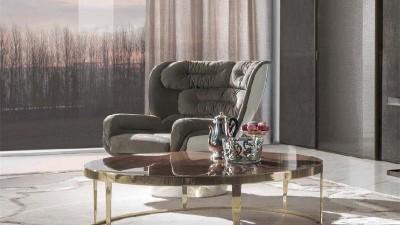 凯撒至尊GLORY CASA客厅家具(二)