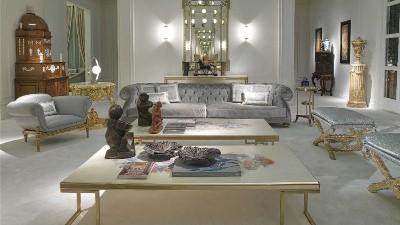 凯撒至尊GLORY CASA客厅家具(五)