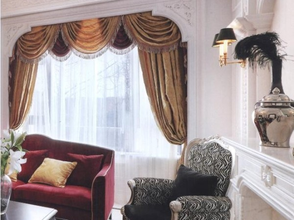 别具一格的别墅软装价格,承载更多居住的需求价值
