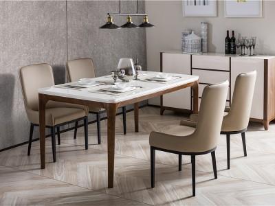 现代简约风格餐厅家具(二)