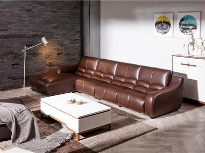现代简约风格客厅家具(十一)