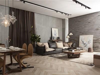 现代简约风格客厅家具(十二)