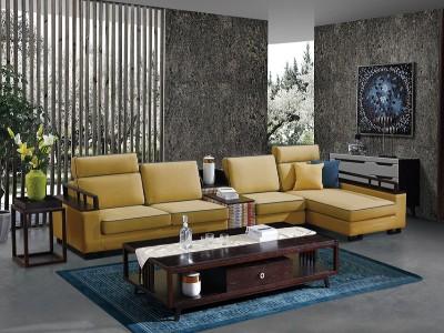 新中式风格客厅家具(二)
