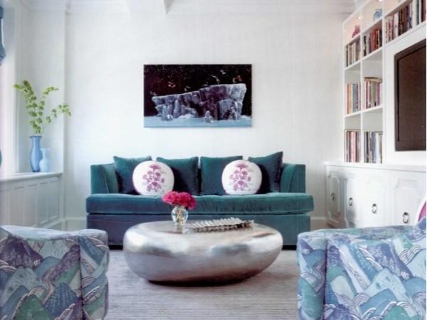 室内软装设计师倾心为摄影师实现梦幻家居环境