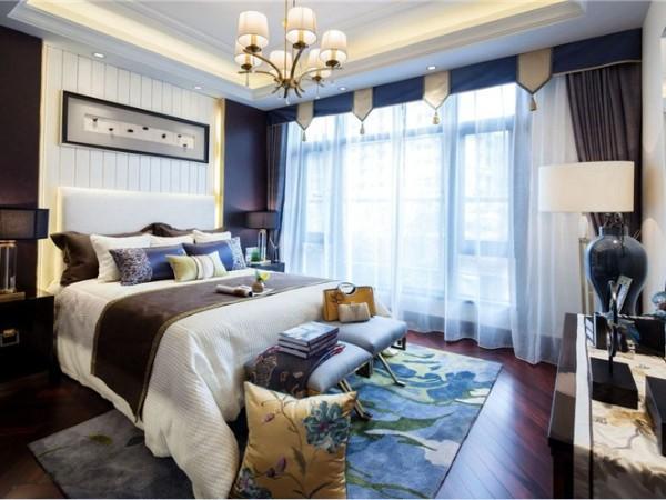 软装都有哪些?窗帘作为软装的元素之一需要关注的几个细节