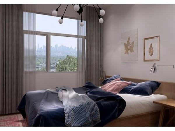 冬天来临了,室内软装设计如何搭配