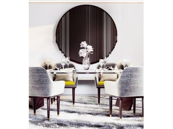室内软装设计-软装的家具搭配的三大技巧