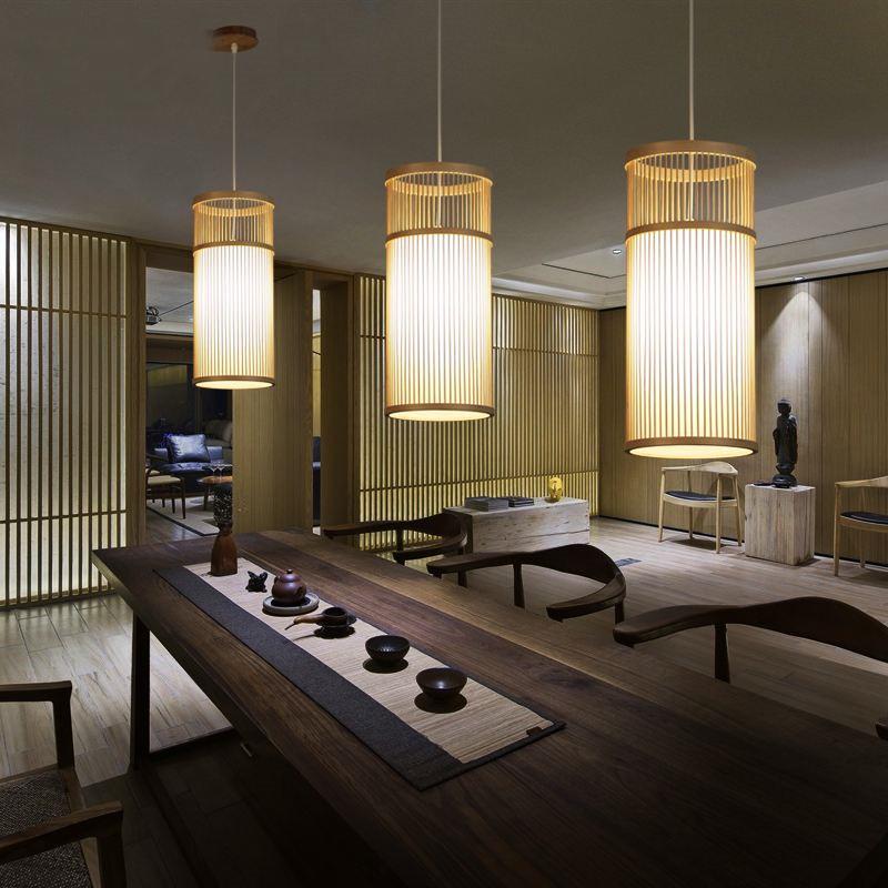 新中式酒店设计