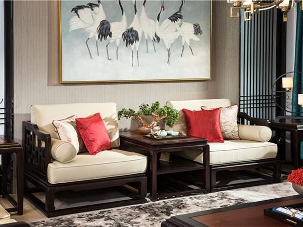 家具的选择与布置结合软装陈设让家居设计更加和谐与自然