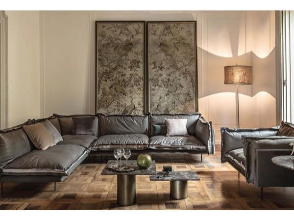探寻家具与陈设品对软装搭配的个中情愫及强化作用