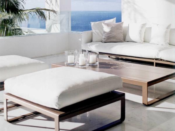 别墅软装设计中选对基础色彩搭配营造整体的气氛与格调