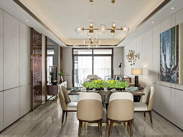 软装室内设计-如何确定家居软装风格?-铭凤凰软装