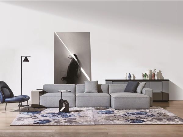 样板间软装设计|东方美学气质铭润空间之灵
