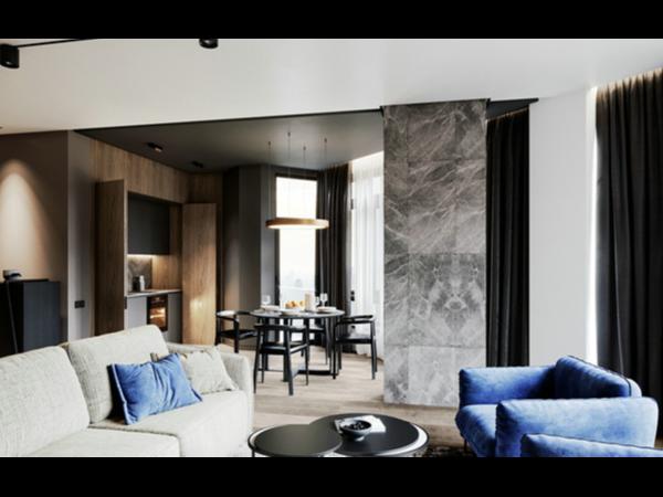 家居软装设计中客厅如何软装搭配