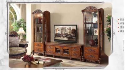 美式家具视频欣赏